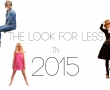 The Looks For Less in 2014