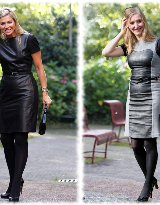 The Look For Less: Máxima #5