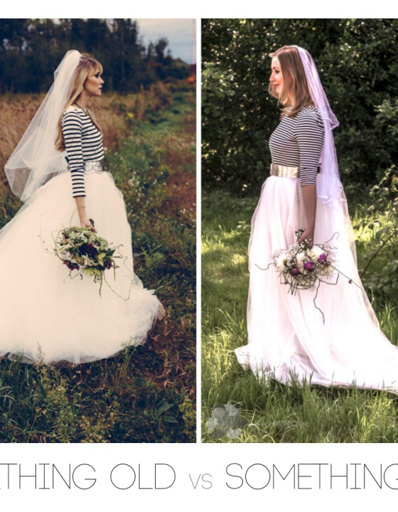 TrashWedding #5: Een tweedehands trouwjurk… Yay or Nay?