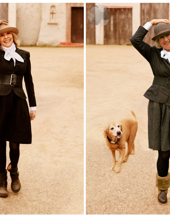 The Look For Less: Diane Keaton