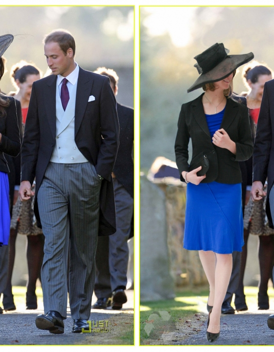 The Look For Less: Kate Middleton (deel 1)
