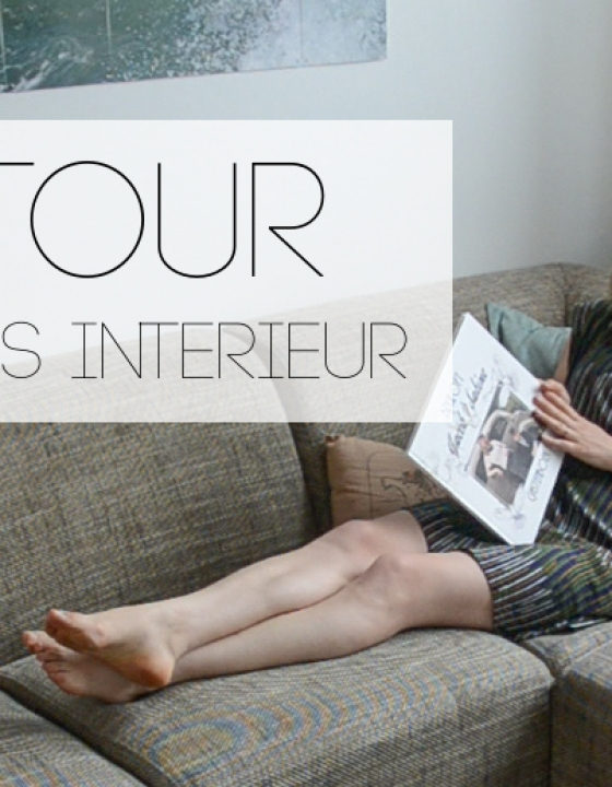 TrashFashion Room Tour – Ons tweedehands interieur