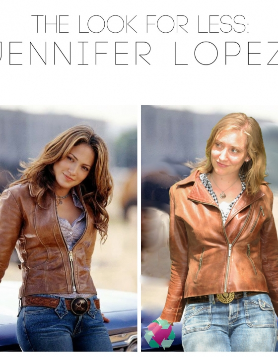 The Look For Less: Jennifer Lopez – deel 2