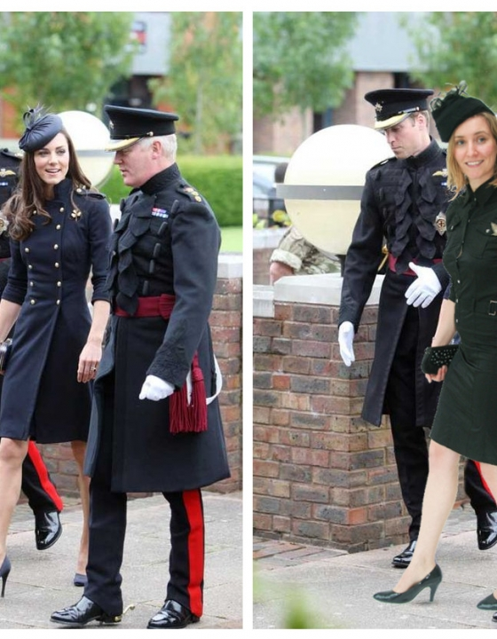 The Look For Less: Kate Middleton (deel 2)
