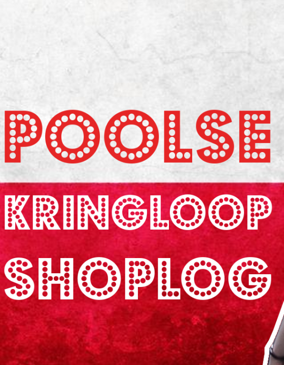 Poolse Kringloop Shoplog (M/V)