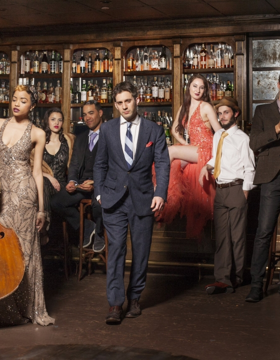 Postmodern Jukebox Thrift Shop!