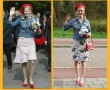 The Look For Less: Koningin Máxima #3