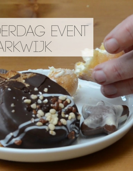 Kringloop shoplog en try on haul – Moederdagevent Emmaus Parkwijk