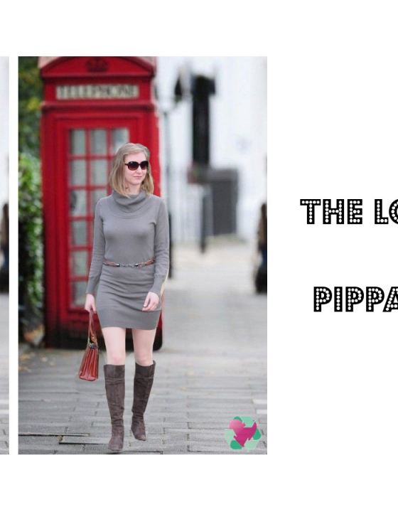The Look For Less: Pippa Middleton